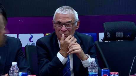 هيكتور كوبر وأحلامه الكبيرة مع منتخب مصر