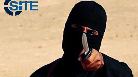 "أحد إرهابيي ""داعش"" سبق وإن ظهر في شريط دعائي للتنظيم"