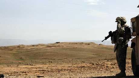 البحث عن رفات جنود الحرب العراقية الإيرانية