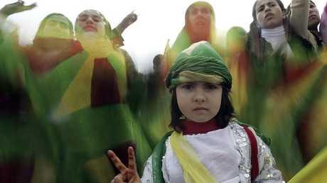 أكراد العراق يلغون الاحتفالات بعيد نوروز