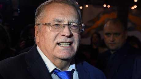 جيرينوفسكي يتوقع تدهور علاقات روسيا مع بريطانيا وأمريكا