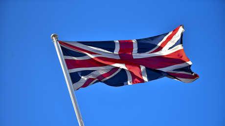 العلم البريطاني