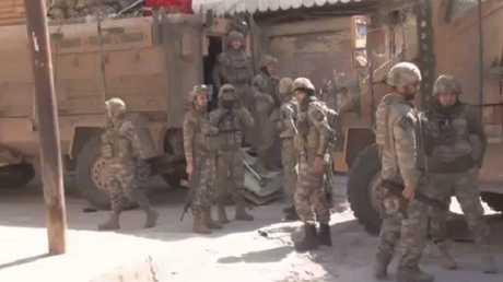 أردوغان: عملياتنا في شمال سوريا ستسمر