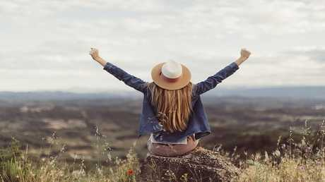 أسرار السعادة الحقيقة في يومها العالمي!