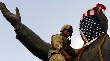 بغداد - 2003