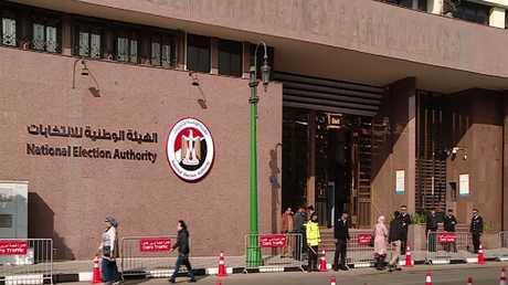 تواصل التجهيزات للانتخابات الرئاسية بمصر