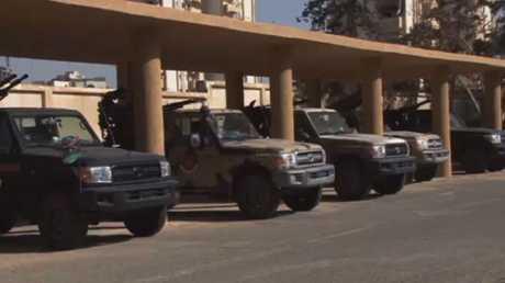 القاهرة.. مباحثات لتوحيد الجيش الليبي