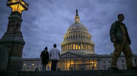 الكونغرس الأمريكي يخصص أموالاً لـ