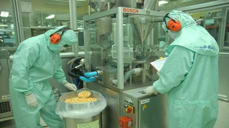 وباء الإنفلونزا المقبل سيصيب 43 مليون بريطاني
