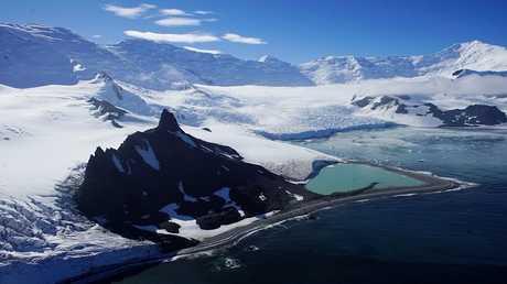 أنهار الأرض الجليدية وصلت نقطة اللا رجعة!