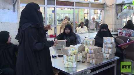 اليمن.. انهيار العملة وارتفاع الأسعار