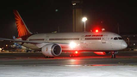 طائرة ركاب مدينة من طراز