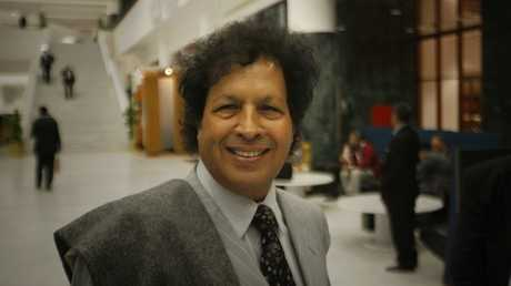 أحمد قذاف الدم، ابن عم الزعيم الليبي الراحل معمر القذافي