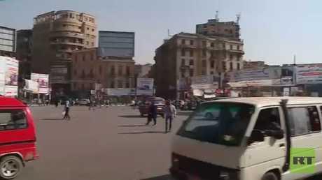 حملات الدعاية الانتخابية في مصر
