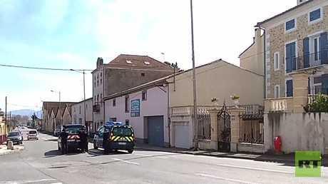 مقتل شخصين بعملية تحرير رهائن جنوبي فرنسا