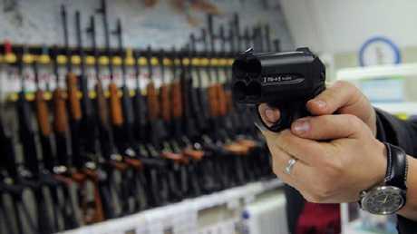 هل سرقة أكثر من 50 بندقية في فرنسا مرتبطة بالعملية الإرهابية في جنوب البلاد؟