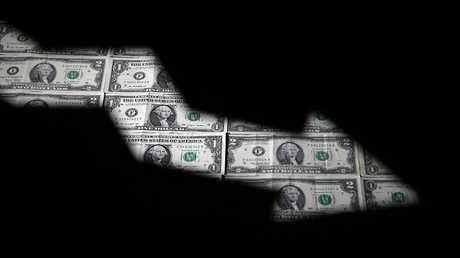 71 مليار دولار يفقدها أغنياء العالم في يوم