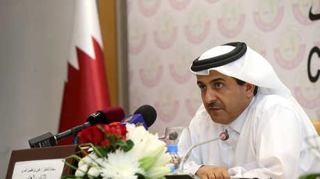 النائب العام القطري، علي بن فطيس المري