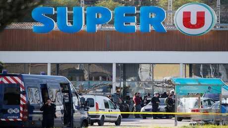رفيقة منفذ الاعتداء في فرنسا مدرجة على قوائم الأمن للتطرف
