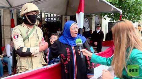 اليوم الثالث والأخير للانتخابات المصرية
