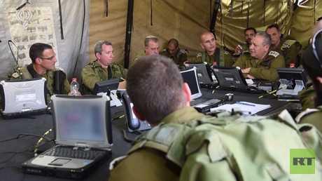 إسرائيل تهدد باستهداف مسيرة العودة بغزة