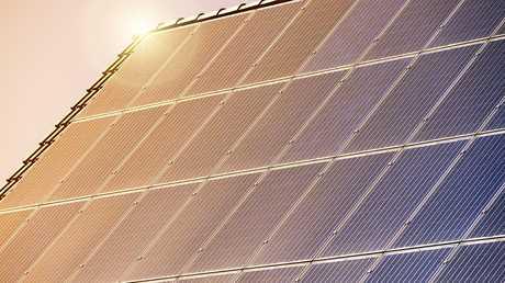 السعودية باستطاعتها سد حاجة العالم من الطاقة الشمسية