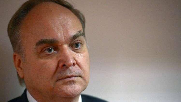 موسكو: أحداث بريطانيا الأخيرة استفزاز مدبّر