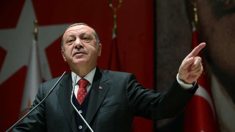أردوغان لنتنياهو: لا يغرنّك امتلاكك للسلاح النووي