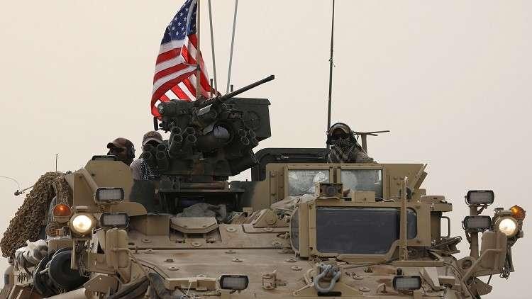 القوات الأمريكية تستعد لمواجهة تركيا في منبج السورية