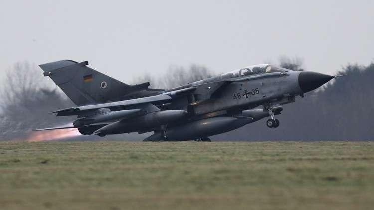 تورنادو الألمانية عاجزة عن تنفيذ مهمات الناتو
