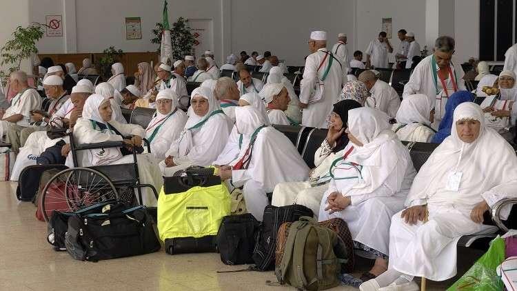الجزائر تدرس إنشاء بنك ادخار للحجاج