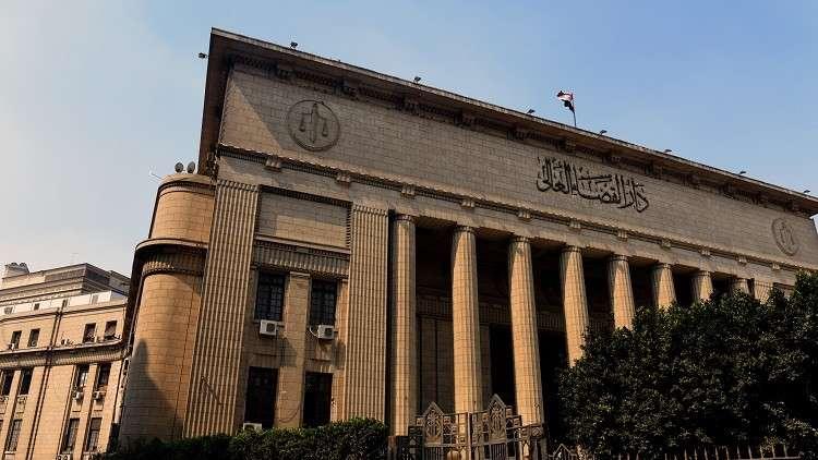 تأكيد الحكم بإعدام شاب ذبح مسيحيا في الإسكندرية