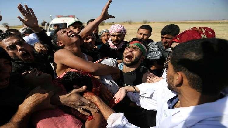 إسرائيل تعلن شروطها لتسليم جثامين فلسطينيين
