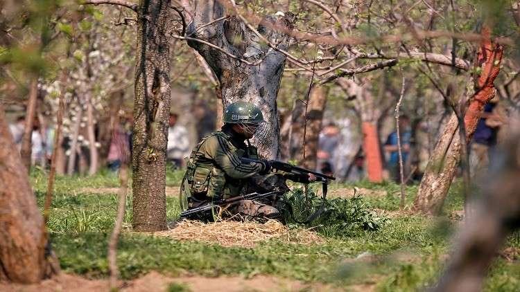 الهند.. مقتل 20 شخصا بمعارك ضارية في كشمير