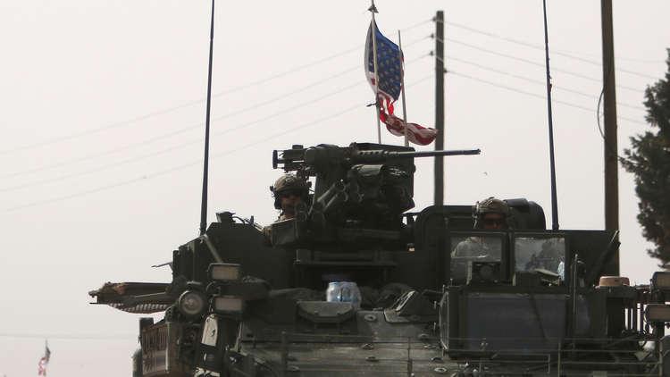 الولايات المتحدة مستعدة لتجميد استراتيجيتها في سوريا