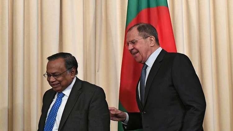 ماذا طلبت بنغلاديش من روسيا؟