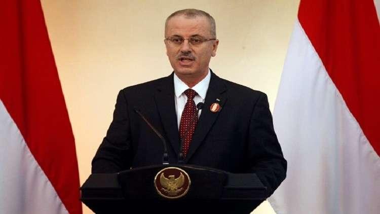 الحمد الله: سنذهب إلى غزة بعد تسلم مسؤولياتنا الكاملة
