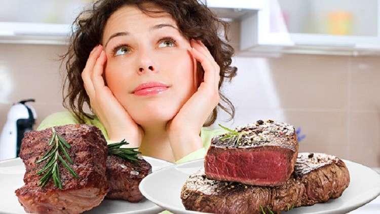 اللحوم الحمراء تخفي خطرا قاتلا!