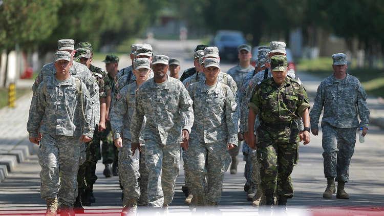 الشرطة الرومانية تحتجز عسكريين أمريكيين سكارى