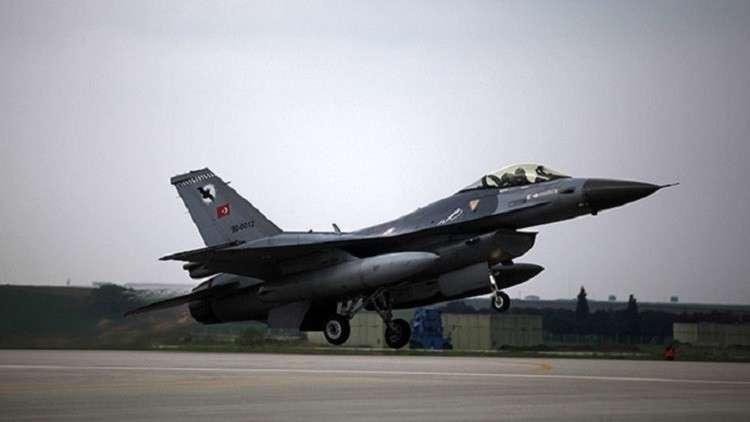 طائرات تركية تقصف جسرا في جبال أربيل شمالي العراق