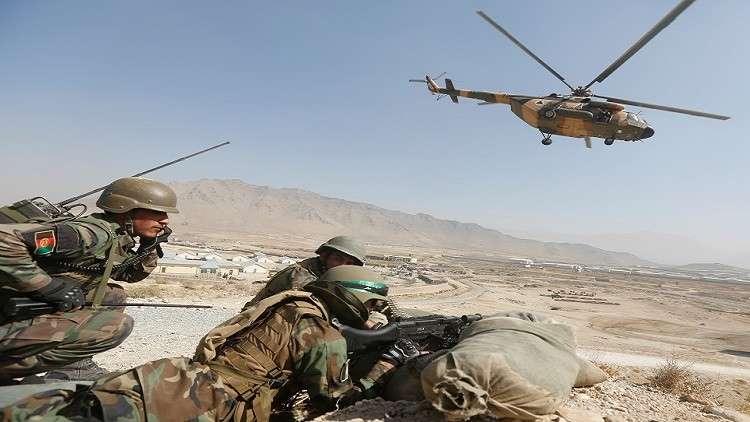 الأمم المتحدة تحقق في مقتل روّاد مدرسة قرآنية بغارة للطيران الأفغاني