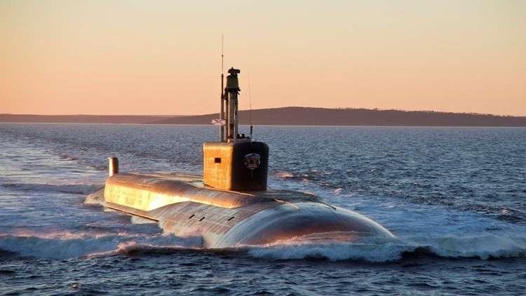 سفن وغواصات مطورة تعزز الأسطول الروسي بحلول عام 2020