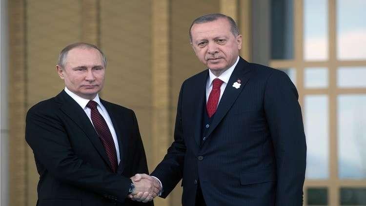 موسكو وأنقرة تؤسسان صندوقا استثماريا مشتركا