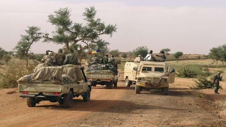 ليبيا والسودان ونيجيريا وتشاد تتفق على مكافحة الجريمة العابرة للحدود