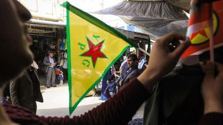 مسؤولون بريطانيون يتعهدون للأكراد بالتضامن معهم