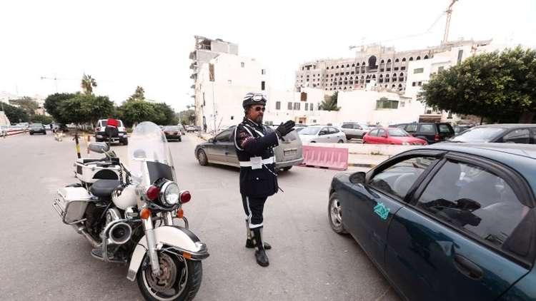اختطاف أسرة جزائرية في العاصمة الليبية طرابلس