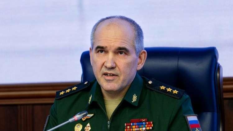 الأركان الروسية: سننهي إجلاء مسلحي الغوطة خلال أيام