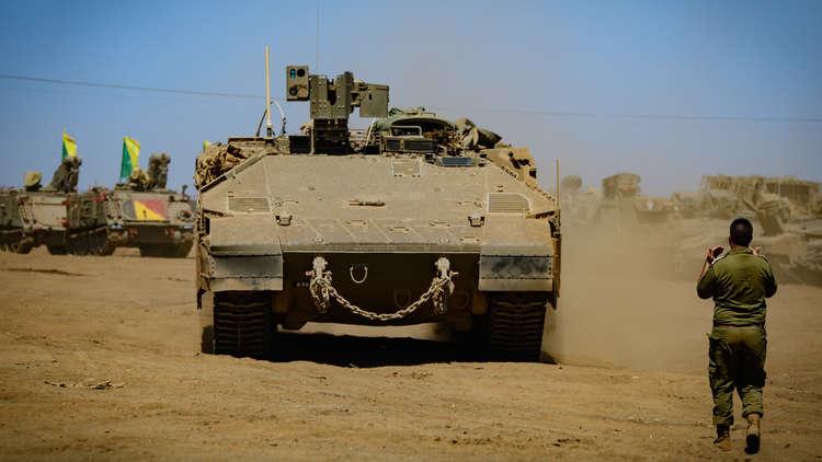 يعدّون لإسرائيل حربا جديدة اسمها