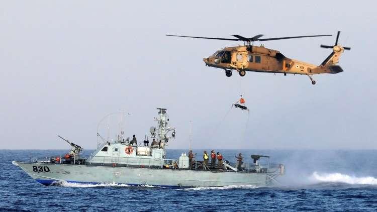 الشاباك: أحبطنا هجوما من غزة على سفينة إسرائيلية