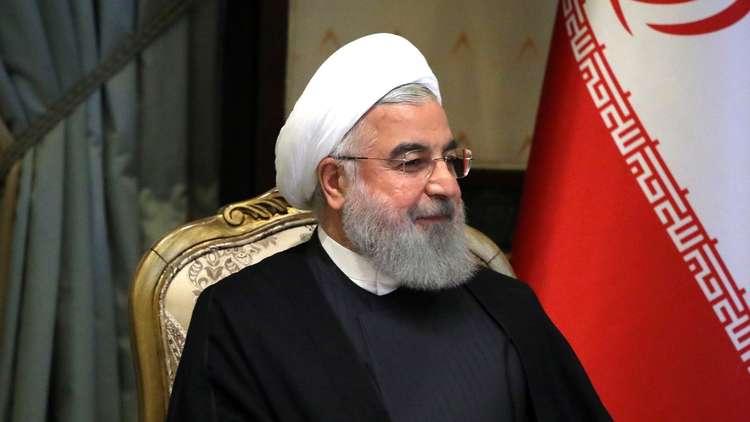 روحاني يدعو إلى تسليم عفرين للجيش السوري